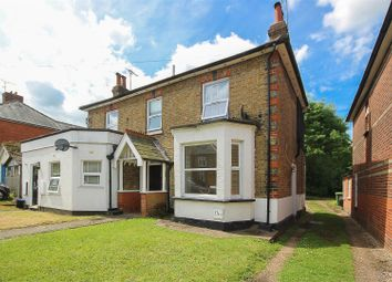 Thumbnail 1 bed maisonette for sale in Junction Road, Warley, Brentwood