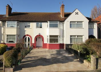 Thumbnail 4 bed barn conversion to rent in Ennismore Avenue, Greenford