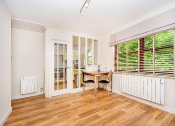 Thumbnail 1 bed flat to rent in Holley Road, Acton
