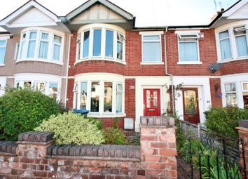 3 bed terraced house for sale in Westcotes, Tile Hill, Coventry CV4