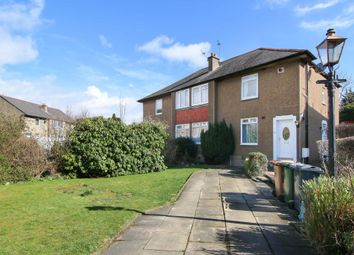 Thumbnail 2 bedroom flat for sale in 14 Carrick Knowe Grove, Carrick Knowe