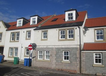 Thumbnail 3 bedroom flat to rent in Crichton Street, Anstruther