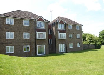 Thumbnail 2 bed flat to rent in Abbey Mews, Dunstable