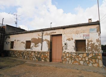 Thumbnail 3 bed country house for sale in Benijofar, Valencia, Spain