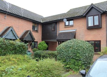 Thumbnail 3 bed terraced house to rent in Oaklands, Crawley