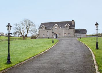 Thumbnail 5 bed property for sale in Drumbanagher Wall, Poyntzpass, Newry