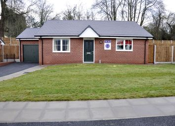 Thumbnail 2 bed bungalow for sale in St Peters View, Highley, Bridgnorth