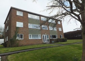 Thumbnail 2 bed flat to rent in Bredon Court, Village Road