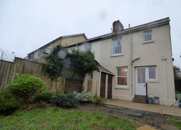 Thumbnail 3 bed semi-detached house to rent in Priory Street, Carmarthen, Carmarthenshire