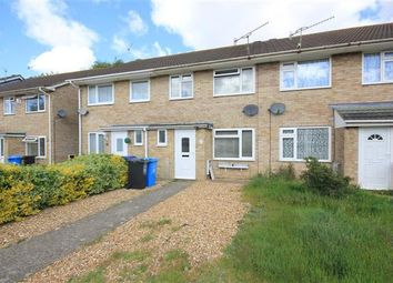 Thumbnail 3 bedroom terraced house to rent in Symes Road, Hamworthy, Poole