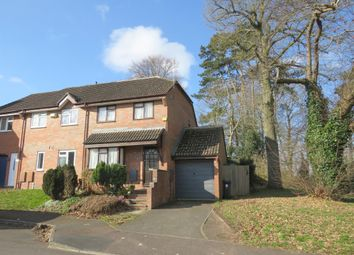 Thumbnail 3 bed terraced house for sale in Lilliput Court, Chipping Sodbury, Bristol