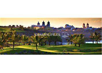 Thumbnail Land for sale in Meloneras, San Bartolomé De Tirajana, Gran Canaria