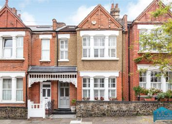 Park Hall Road, Fortis Green, London N2. 4 bed terraced house