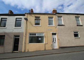 Thumbnail 3 bed terraced house for sale in High Street, South Hylton, Sunderland