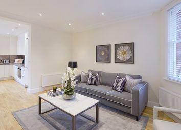 1 Bedrooms Flat to rent in Hamlet Gardens, Ravenscourt Park, London W6