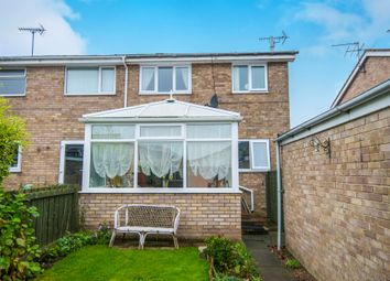 Thumbnail 2 bed semi-detached house for sale in Elm Road, Driffield