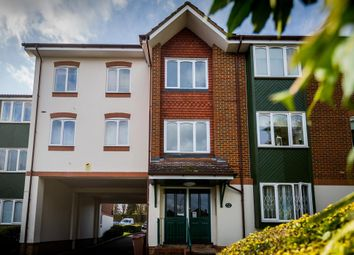 Thumbnail 1 bed flat for sale in Burnham, Berkshire