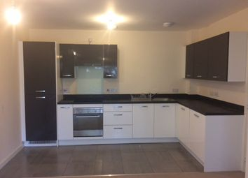 Thumbnail 2 bed flat to rent in Alma Way, Newtown, Birmingham