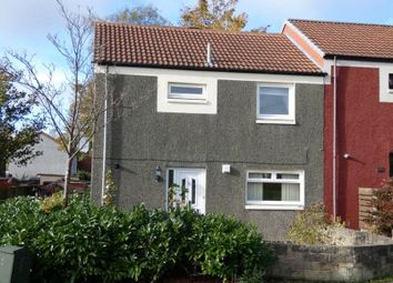 Thumbnail 3 bed end terrace house to rent in Sorn Green, Glenrothes, Fife