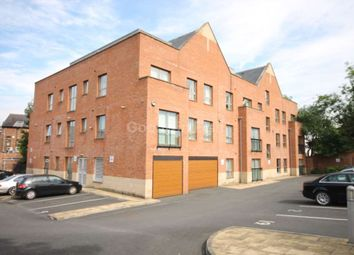 Thumbnail 2 bed flat to rent in Bank Place, Green Lane, Wilmslow