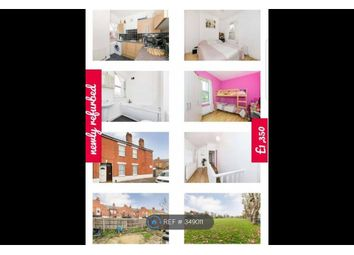 Thumbnail 2 bed semi-detached house to rent in Henderson Road, Croydon