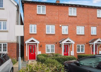 Kingshill Drive, High Wycombe HP13. 4 bed town house for sale