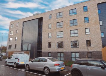 Thumbnail 2 bedroom flat to rent in 1/3, 14 Haggs Gate, Glasgow, Lanarkshire