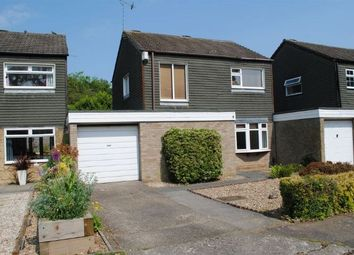 Thumbnail 3 bed detached house for sale in Hopping Hill Gardens, Duston, Northampton