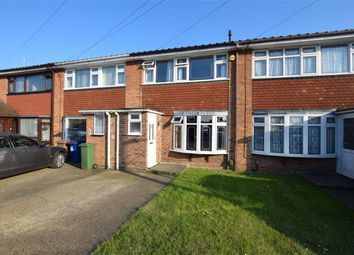 Thumbnail 3 bed terraced house for sale in Woodmanhurst Road, Corringham, Essex