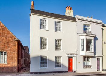 Thumbnail 4 bedroom end terrace house for sale in High Street, Portsmouth
