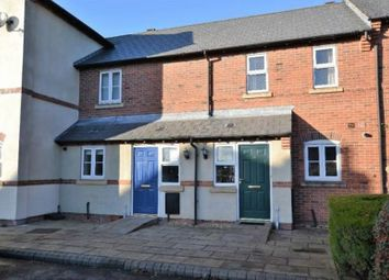 Thumbnail 2 bed mews house for sale in Orchard Mill Drive, Croston, Leyland