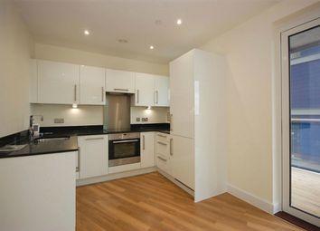 Thumbnail 1 bed flat to rent in Venice House, 243 Ealing Road, Hanger Lane
