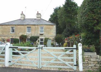 Thumbnail 3 bed cottage for sale in Beanacre, Melksham
