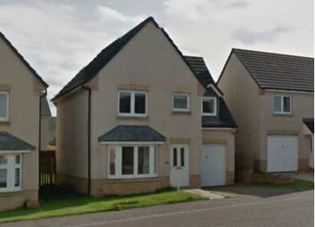 Thumbnail 4 bed detached house for sale in 33 Russell Road, Bathgate, West Lothian 2Gf, Scotland