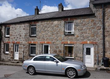 Thumbnail 2 bed terraced house for sale in Grove Road, St. Austell