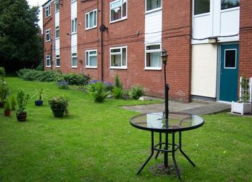 Thumbnail 1 bed flat to rent in Langham Avenue, Liverpool