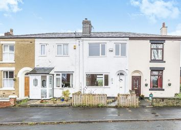Thumbnail 3 bed terraced house for sale in Coppull Hall Lane, Coppull, Chorley