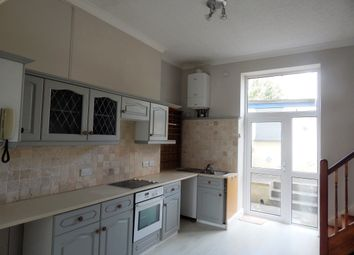 3 bed maisonette to rent in Thornhill Road, Mannamead, Plymouth PL3