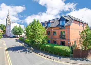 Thumbnail 2 bed flat for sale in Oaktree Court, George Street, Kettering