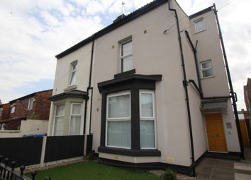 Thumbnail 1 bed flat to rent in Holland Street, Fairfield, Liverpool
