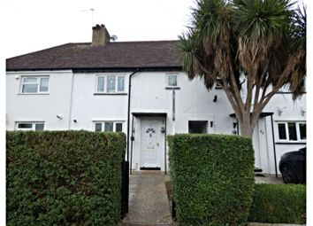 Thumbnail 2 bed semi-detached house for sale in Fullers Avenue, Surbiton