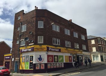 Thumbnail 4 bed flat to rent in Regent Street, Scarborough