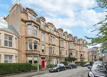 Thumbnail 4 bedroom flat for sale in 6/6 Mardale Crescent, Edinburgh