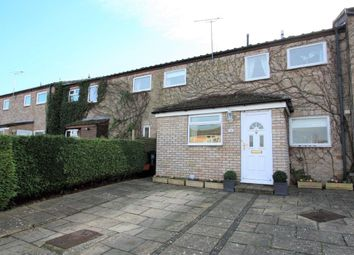 Thumbnail 3 bed terraced house for sale in Edencroft, Highworth