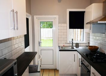 Thumbnail 4 bed terraced house to rent in Clarence Road, London