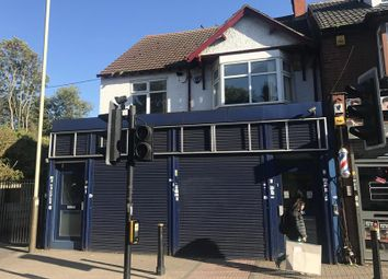 Thumbnail Retail premises to let in 212 Narborough Road, Leicester, Leicestershire