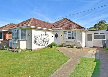 Thumbnail 2 bed bungalow for sale in Coombe Vale, Saltdean, Brighton, East Sussex