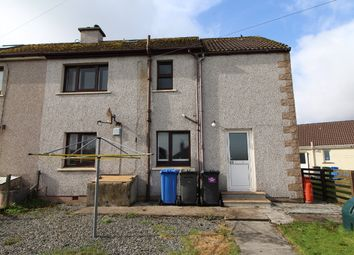 Thumbnail 3 bed semi-detached house for sale in 23 Parkend, Isle Of Lewis
