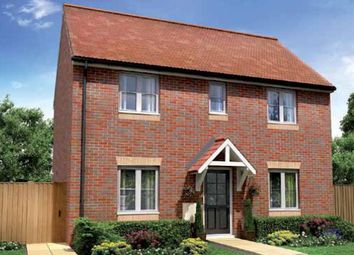 Thumbnail 3 bed terraced house for sale in Rockingham Gate, Priors Hall Park, Weldon, Corby