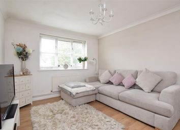 Thumbnail 2 bed maisonette for sale in Station Road, Horsham, West Sussex